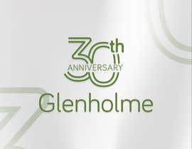 #261 для Create a 30th Anniversary version of our logo for us от riskymaulana1790