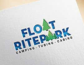 cuongprochelsea tarafından Design a new Logo for Float Rite Park on the Apple River için no 45