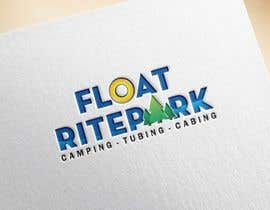 cuongprochelsea tarafından Design a new Logo for Float Rite Park on the Apple River için no 47