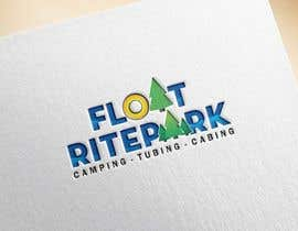 cuongprochelsea tarafından Design a new Logo for Float Rite Park on the Apple River için no 49