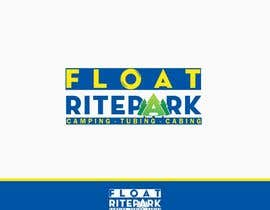 cuongprochelsea tarafından Design a new Logo for Float Rite Park on the Apple River için no 50