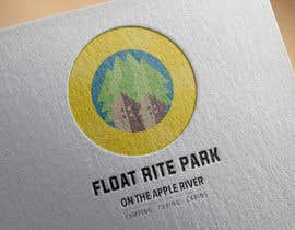 #59 para Design a new Logo for Float Rite Park on the Apple River por Astrawala