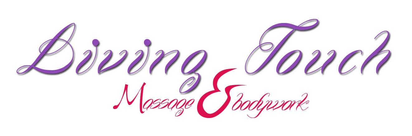 Bài tham dự cuộc thi #                                        17                                      cho                                         Design a Logo for Massage Business