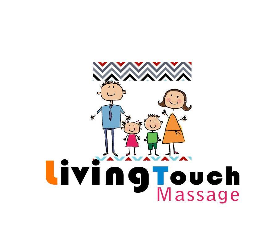 Bài tham dự cuộc thi #                                        14                                      cho                                         Design a Logo for Massage Business