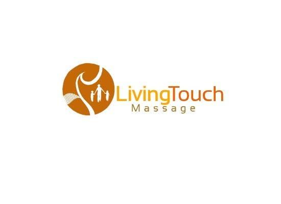 Bài tham dự cuộc thi #                                        13                                      cho                                         Design a Logo for Massage Business