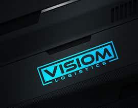 #845 для Visiom Logistics - need logo от abiul