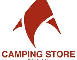 #14 for Camping Stickers by aantharoshana