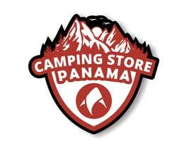 #21 for Camping Stickers by RenggaKW