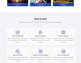 Nro 104 kilpailuun WordPress Website käyttäjältä raselsarker18