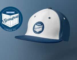 #53 for Create a fun hat (Cap, i.e. baseball style) for my company by skhawathosensk