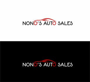 #37 cho Design a Logo for used car dealer bởi eltorozzz