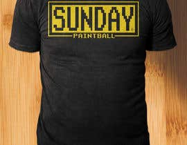 #66 untuk T-shirt design - 17/07/2021 14:28 EDT oleh asifhassansabbir