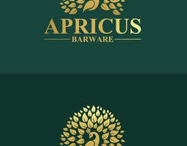 #263 for Logo for barware company by Motalibmia