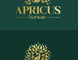 #266 for Logo for barware company by Motalibmia