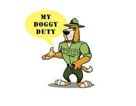 #111 for My Doggy Duty af orrlov