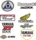 Bài tham dự #26 về Logo Design cho cuộc thi Motorbikes by FS