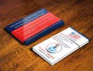 Graphic Design Kilpailutyö #29 kilpailuun Design some Business Cards for America Approved Commercial Energy