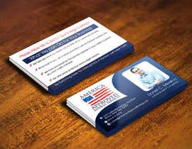 #42 cho Design some Business Cards for America Approved Commercial Energy bởi IllusionG