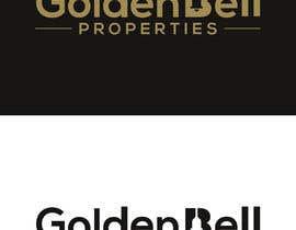 #476 untuk The Golden Bell Icon and Logo Design oleh sherylasif