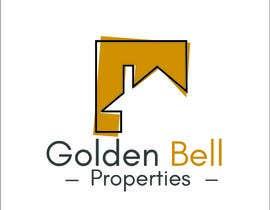 #471 untuk The Golden Bell Icon and Logo Design oleh GideonJoubert