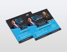 #118 untuk build me a flyer for my dental office oleh omar555faruk
