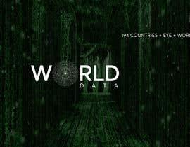 #642 for Logo Design for World Data af signx19
