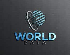 #588 for Logo Design for World Data af sohanhossanst