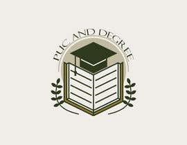 #24 for Logo Design for Education institute ( PUC and Degree ) by salimsarker