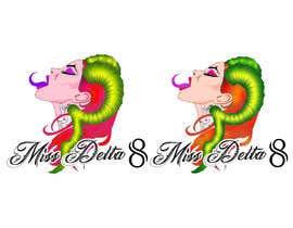 #37 untuk Logo and Girl oleh emonemonkhani