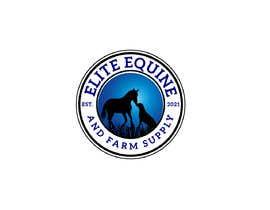 #74 for Elite Equine and Farm Supply af mezikawsar1992