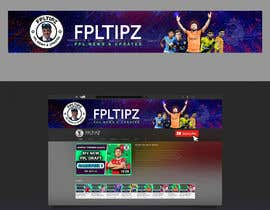 #23 para New YouTube Banner/Header por becretive
