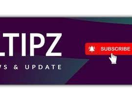 #38 para New YouTube Banner/Header por Lukman49