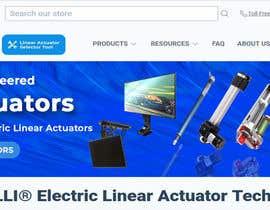 #283 untuk Website banner design oleh RiponBiswas1751