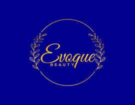 #104 for Evoque Beauty Logo by sharminnaharm