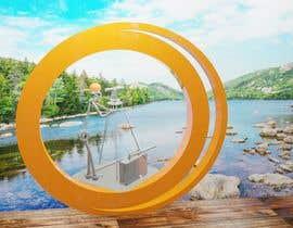 nº 99 pour Trace 2D logo into 3D Logo Design - 20/07/2021 02:14 EDT par twindavis36