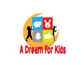 #6 for Design a Logo for A Dream For Kids by zelimirtrujic