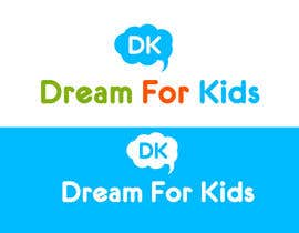 #20 for Design a Logo for A Dream For Kids by wilfridosuero