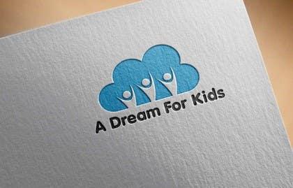 Nro 24 kilpailuun Design a Logo for A Dream For Kids käyttäjältä eltorozzz