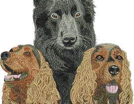 #5 для Embroidery Digitizing от sachinray823