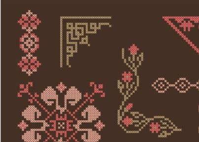 Конкурсная заявка №                                        14                                      для                                         Embroidery Digitizing