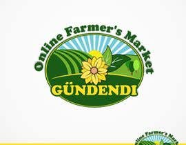 #11 for Design a Logo for gundendi.com - Online Farmer's Market af Hayesnch