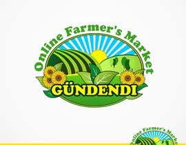 #16 for Design a Logo for gundendi.com - Online Farmer's Market af Hayesnch