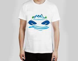 #81 for T-shirt design af Kalluto