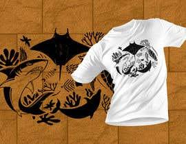 #38 for T-shirt design af shpashek786