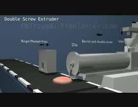 #12 cho Extrusion system video bởi parkashtrivedi