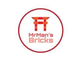 Nro 6 kilpailuun I need a logo design for my lego bricklink store käyttäjältä TomJerry24