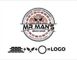 Nro 36 kilpailuun I need a logo design for my lego bricklink store käyttäjältä ashwindevda26