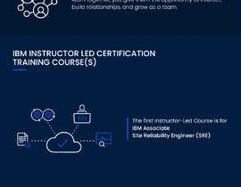 #222 para Present why a student would register for IBM Center for Cloud Training Instructor Led Certification Prep Course por Th3m4n