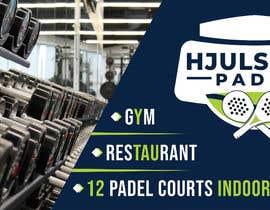 #149 para Design a banner for our fitness center por jahidsetu2020