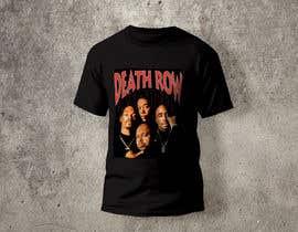 #82 for Vintage T-Shirt Design af redprintg